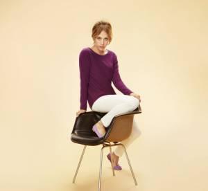 Chloe Sevigny pour Uniqlo, Comptoir des Cotonniers : nos 10 coups de coeur de la semaine