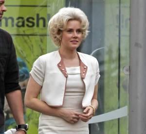 Amy Adams, effrayante pour Tim Burton... le flop mode