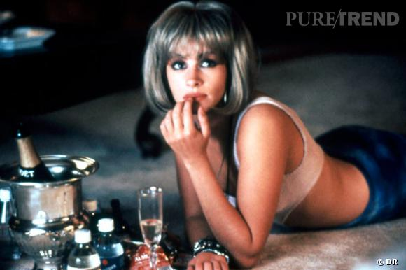 """Julia Roberts, prostituée iconique dans  """"Pretty Woman"""" ."""
