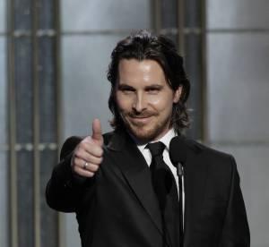 Christian Bale : Batman Begins, American Psycho, retour en images sur ce beau gosse enigmatique