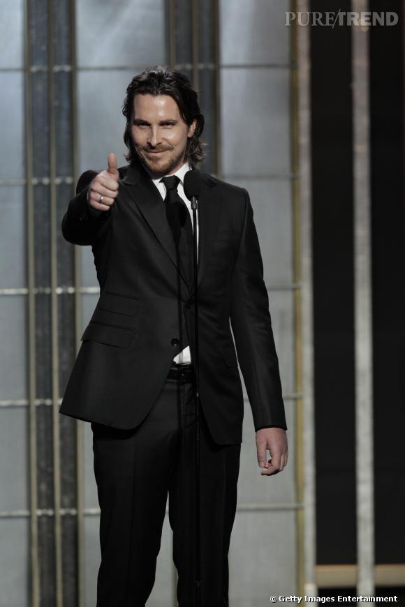 Christian Bale sera longtemps connu comme le Batman le plus sexy des différentes adaptations... avant que Ben Affleck ne dévoile sa version ?