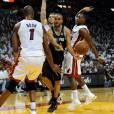 Joueur pour les Spurs et meneur de l'équipe de France de Basket, il préfère désormais se concentrer sur le sport.