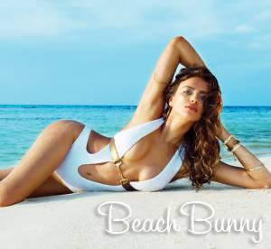 Irina Shayk : la bombe de Cristiano Ronaldo en bikini pour Beach Bunny