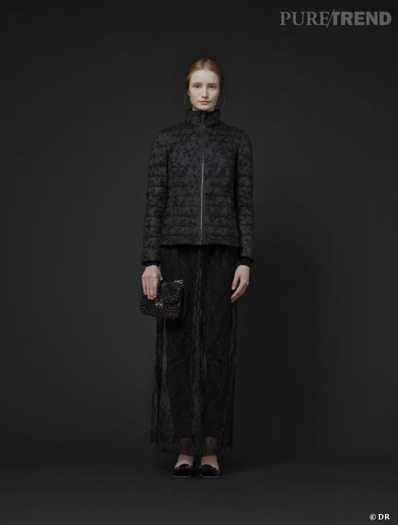 Valentino Subzero, collection sportswear luxe