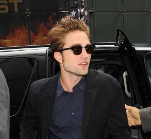 Robert Pattinson : sa femme ideale est francaise