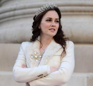 Leighton Meester : la coquette Blair Waldorf est la nouvelle egerie Naf Naf