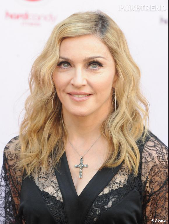 Madonna bientôt dans Danse avec les Stars 4 ?