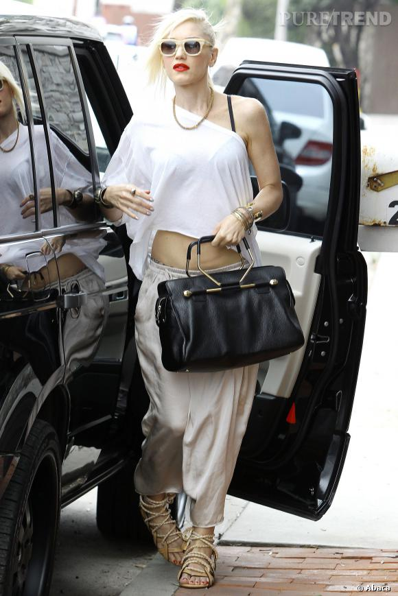Gwen Stefani fan du Bombette, nouveau it-bag Viktor & Rolf