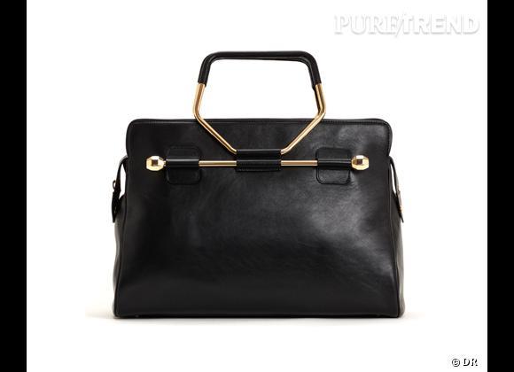 Bombette, le nouvel it-bag Viktor & Rolf Coloris noir...