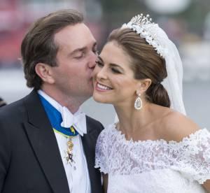 Princesse Madeleine de Suede : enceinte de son premier enfant