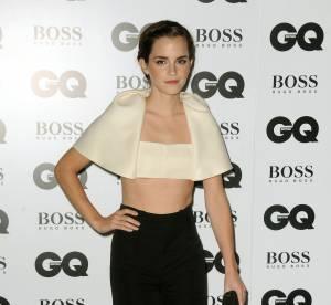 Emma Watson : une catastrophe aux GQ Men of the year pour la ''Femme de l'Annee''