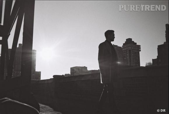 Dans les coulisses de la campagne Dior Homme avec Robert Pattinson.