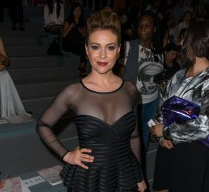 Alyssa Milano maxi poitrine pour mini bombe