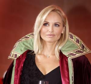 Adriana Karembeu, reine du vin ultra glamour, elle devient Grand Commandeur