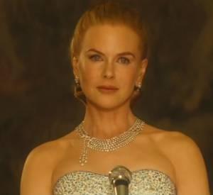 """Dans le biopic """"Grace de Monaco"""", Nicole Kidman incarne à la perfection la célèbre et élégante Grace Kelly..."""