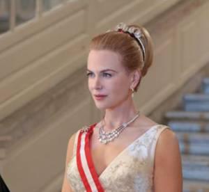 Nicole Kidman dans la peau de Grace de Monaco : le teaser du biopic tant attendu