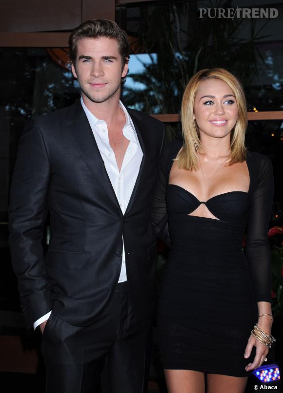 Miley Cyrus et Liam Hemsworth, c'est fini ! Ils étaient ensemble depuis 4 ans.