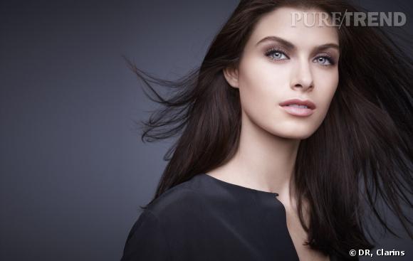 La nouvelle collection de make-up Clarins, pour démarrer l'automne en beauté...
