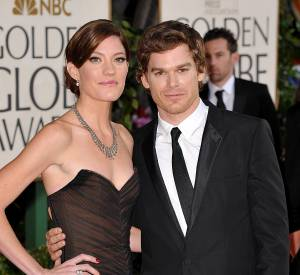 Jennifer Carpenter et Michael C. Hall, un duo culte.