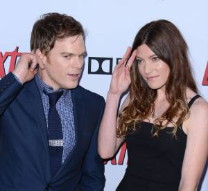 "Michael C. Hall et Jennifer Carpenter, bientôt la fin de ""Dexter"" !"