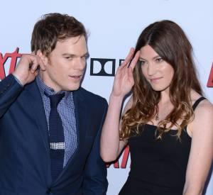 """Michael C. Hall et Jennifer Carpenter, bientôt la fin de """"Dexter"""" !"""