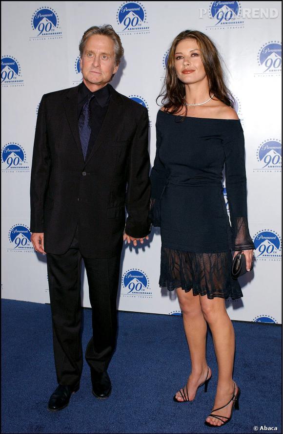 Michael Douglas et Catherine Zeta-Jones, un couple culte.           Normal     0             21             false     false     false         FR     X-NONE     X-NONE
