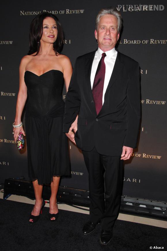 Michael Douglas et Catherine Zeta-Jones, à nouveau ensemble ?          Normal     0             21             false     false     false         FR     X-NONE     X-NONE