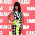 Kerry Washington audacieuse en Peter Pilotto.