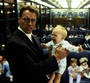 Des bebes et des embrouilles pour Schwarzenegger, Katherine Heigl, John Duhamel
