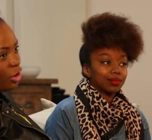 Les cheveux afros se refont une beauté avec Garnier