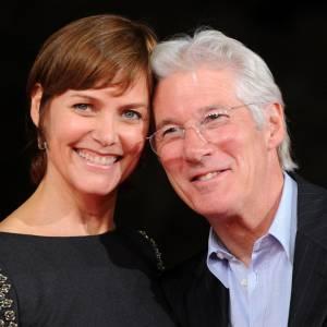 Richard Gere et Carey Lowell se séparent après 11 ans de mariage.