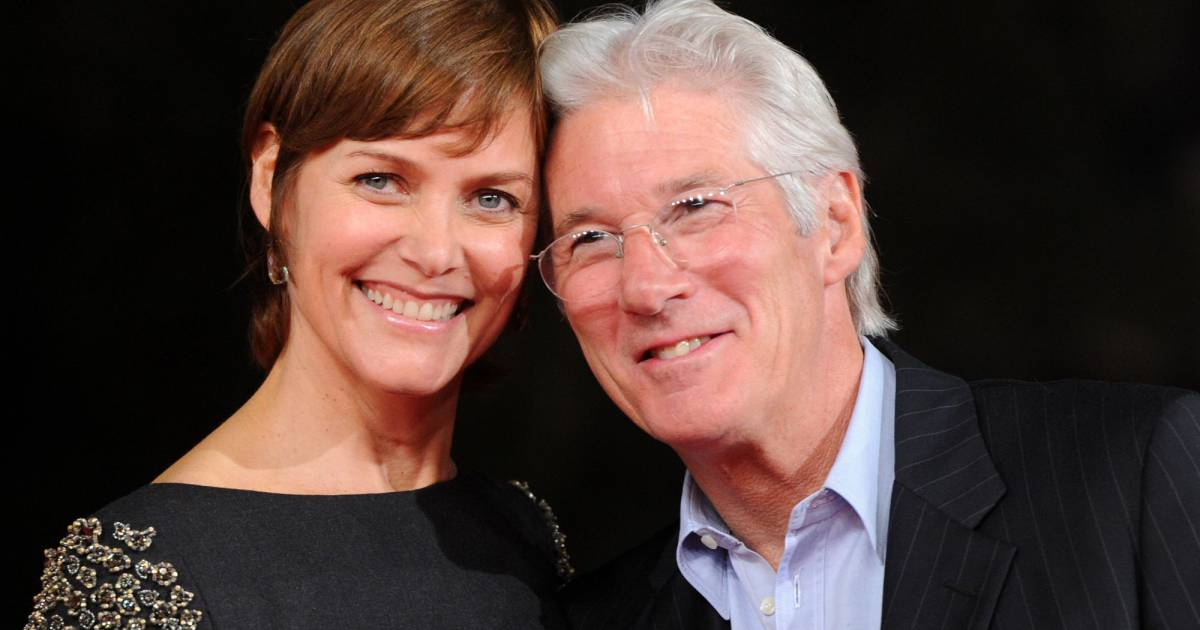 richard gere second divorce apres 11 ans de mariage puretrend. Black Bedroom Furniture Sets. Home Design Ideas