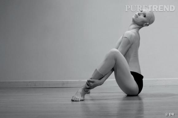 Nouveau sport de la rentrée : le Body Ballet à L'Usine Opéra, Paris. Infos et inscriptions sur  www.usineopera.com .