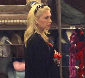 Gwen Stefani : enfin des formes de femme enceinte !
