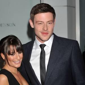 Lea Michele et Cory Monteith sortaient ensemble depuis 2011 et on imagine la douleur pour l'actrice d'avoir appris les objets retrouvés sur la scène.