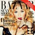 Madonna parle de son arrivée à New York et de son viol, dans un essai poignant écrit pour Harper's Bazaar.