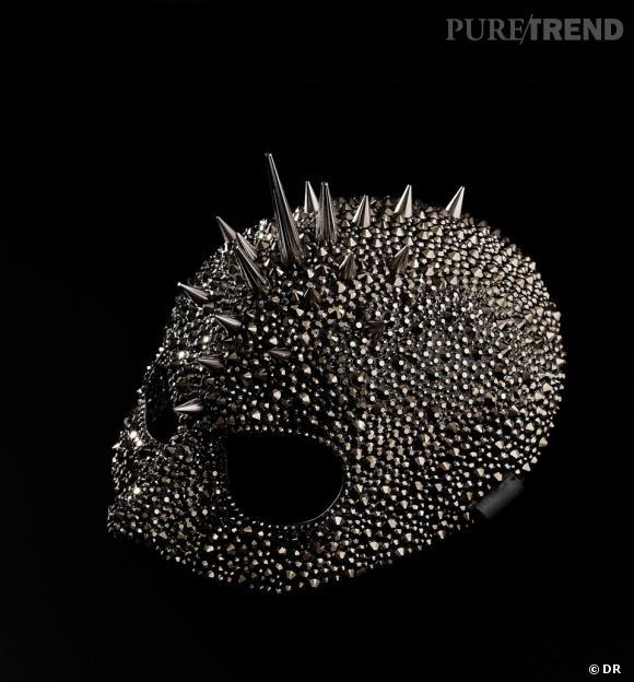 masque Titanium