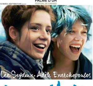 La Vie d'Adèle, Moi, Malala et Christine Berrou : l'agenda culturel du we