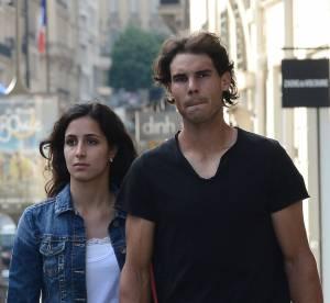Rafael Nadal : ''Je voudrais fonder une famille, mais...''