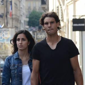 Rafael Nadal reste très discret sur sa vie privée. Il est en couple avec Maria Xisca Perello depuis quelques années.