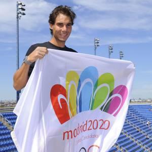 Rafael Nadal l'avoue lui-même, il a une vie trop décousue pour penser à fonder une famille.