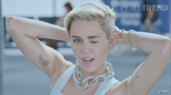 Miley Cyrus sera-t-elle aussi choquante aux MTV European Music Awards qu'elle ne l'a été lors des MTV VMA de Brooklyn ?