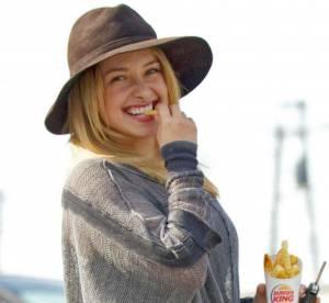 Hayden Panettiere, une pause frites mode et tendance... A shopper !