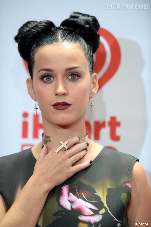 Katy Perry a mal vêcu son divorce. Après sa séparation, elle est restée couchée deux semaines.