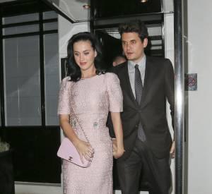 Katy Perry a oublié Russell, maintenant, elle file le parfait amour avec John Mayer.