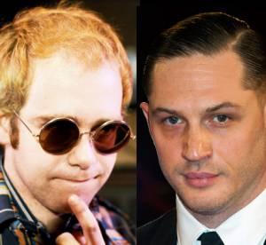 Tom Hardy sera Elton John dans ''Rocketman''