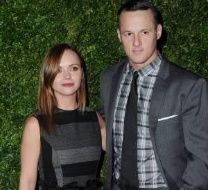 Christina Ricci et son mari James Heerdegen.