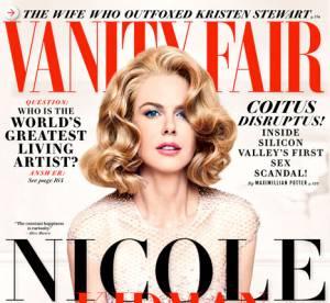 Nicole Kidman : ''Tom Cruise n'etait pas mon grand amour''