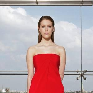 Marie de Villepin s'est fait connaître en tant que top model dès 2005. Aujourd'hui, elle veut percer dans le cinéma.