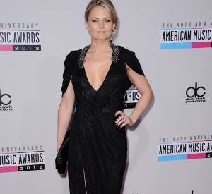 Jennifer Morrison a rompu avec Sebastian Stan, son compagnon depuis plus d'un an.